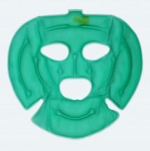 Maska rozgrzewając